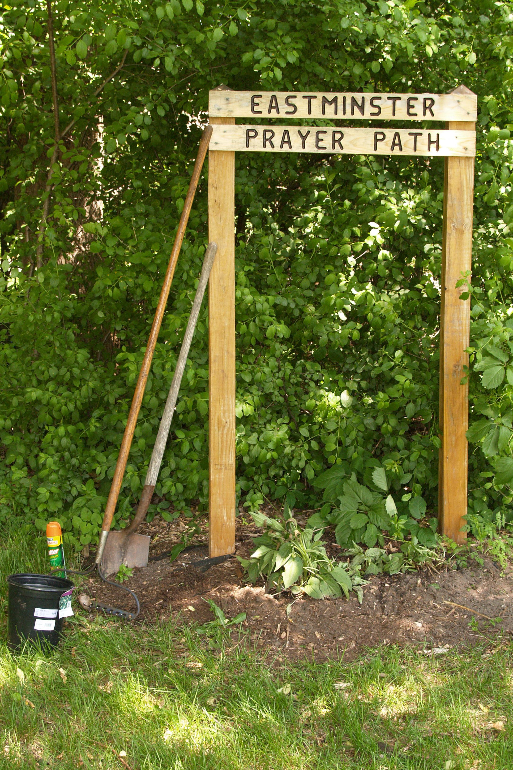 presbyterian church opening prayer