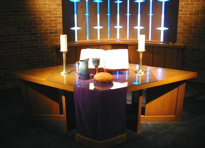 Funeral Services – Eastminster Presbyterian Church East